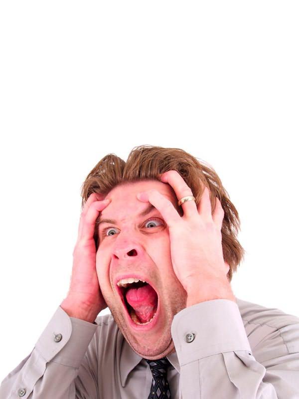 Estresse - Características dos Eventos Estressantes | Psicologo RJ