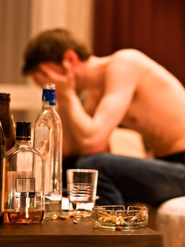 Tratamento de Alcoolismo RJ | Psicologo Rio de Janeiro Rj Psicoterapia | foto