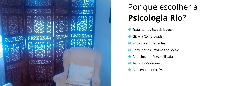 Clínica de Psicologia RJ | Clínica de Psicologia Rio de Janeiro RJ